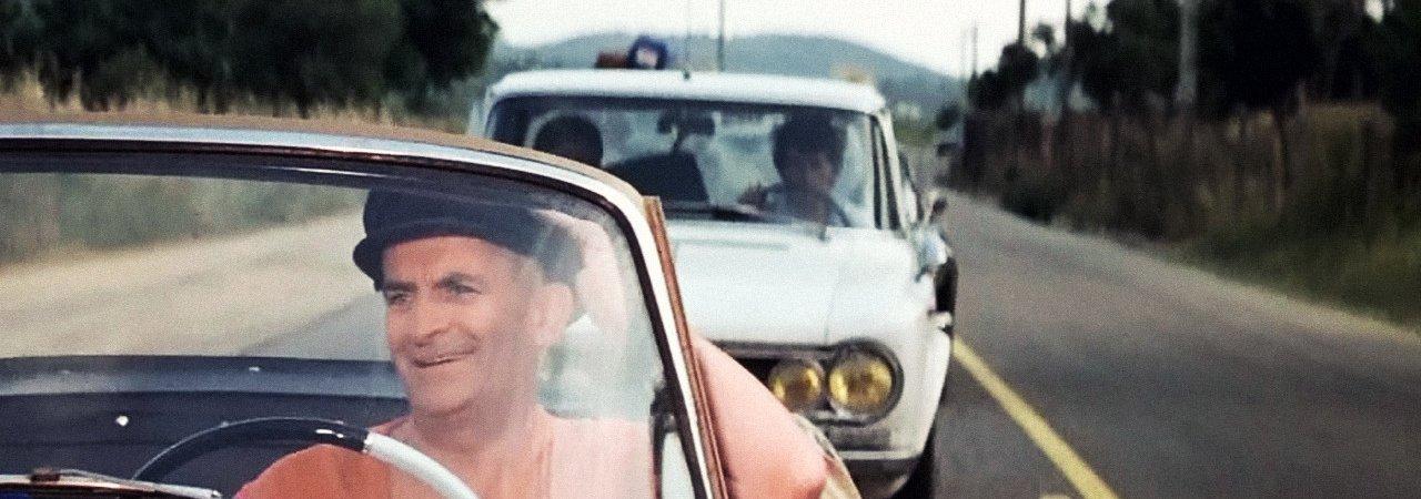 Photo du film : Le gendarme se marie