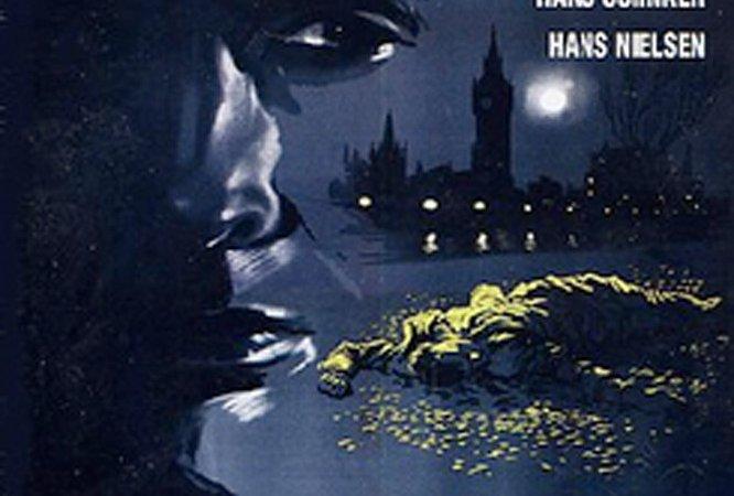 Photo du film : Sherlock Holmes et le collier de la mort