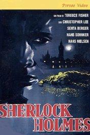 background picture for movie Sherlock Holmes et le collier de la mort