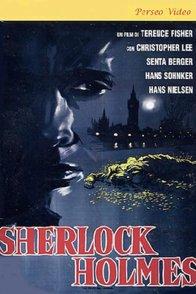 Affiche du film : Sherlock Holmes et le collier de la mort