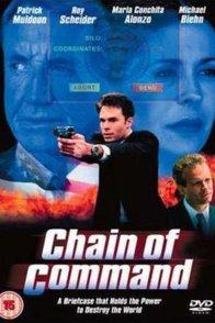 Affiche du film : Chain of Command