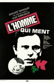 background picture for movie L'homme qui ment