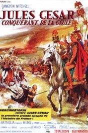 background picture for movie Jules cesar conquerant de la gaule