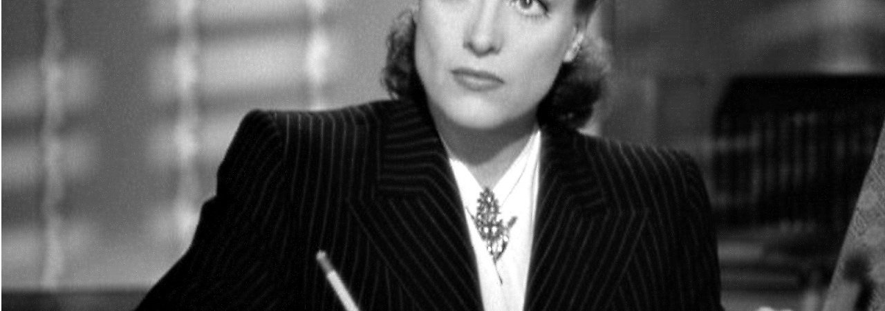 Photo dernier film Ann Blyth