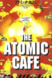 background picture for movie Atomic cafe