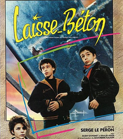 Photo du film : Laisse beton