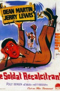 Affiche du film : Le soldat récalcitrant