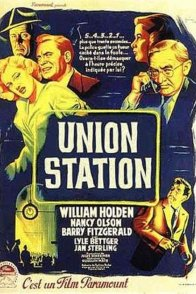 Affiche du film : Midi gare centrale