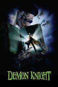 Affiche du film : Demon knight