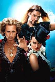 background picture for movie Burt Wonderstone