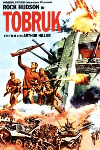 Affiche du film : Tobrouk commando pour l'enfer
