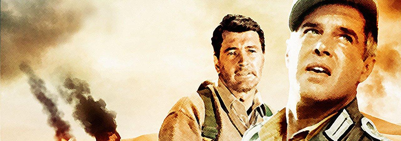 Photo du film : Tobrouk commando pour l'enfer