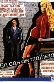 background picture for movie En cas de malheur