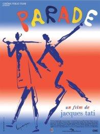 Photo dernier film Jacques Tati