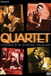 background picture for movie Quartet