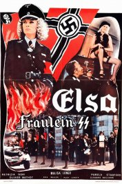 background picture for movie Fraulein ss