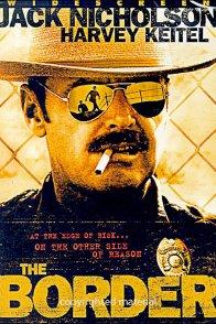 Affiche du film : Police frontiere