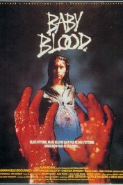 background picture for movie Baby blood