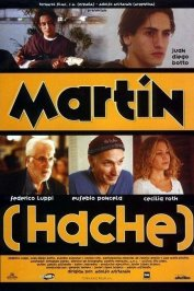 background picture for movie Martin hache