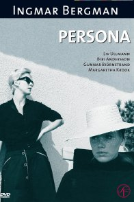 Affiche du film : Persona