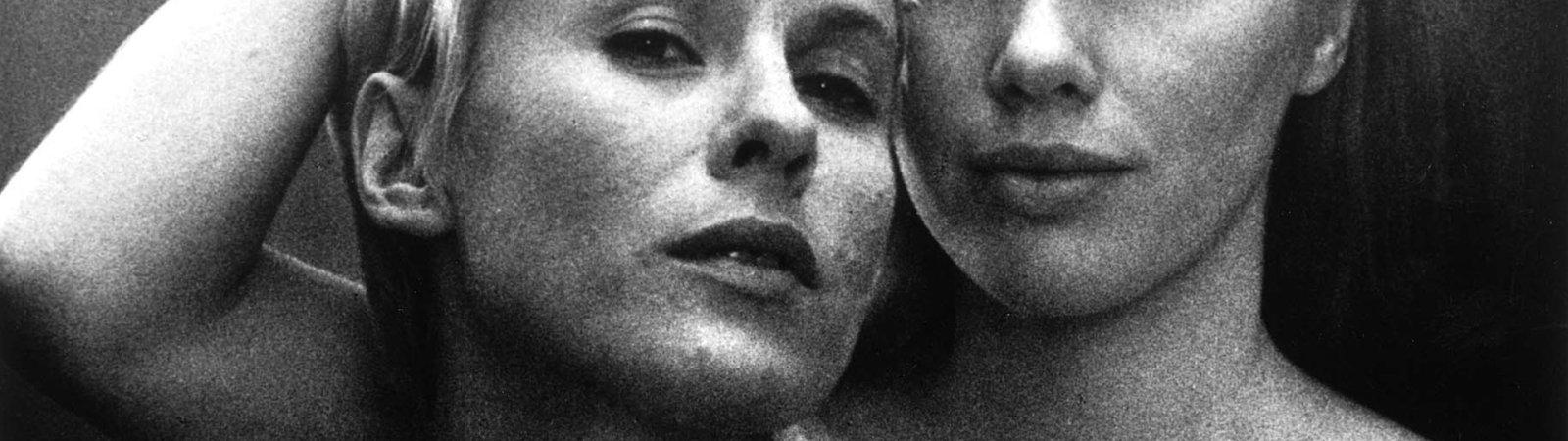 Photo dernier film Gunnar Bjornstrand