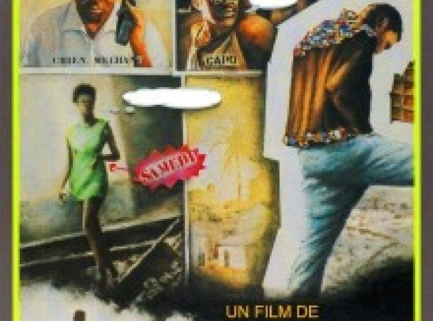 Photo dernier film  Jimmy Biyong