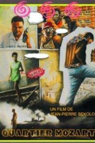 Affiche du film : Quartier mozart