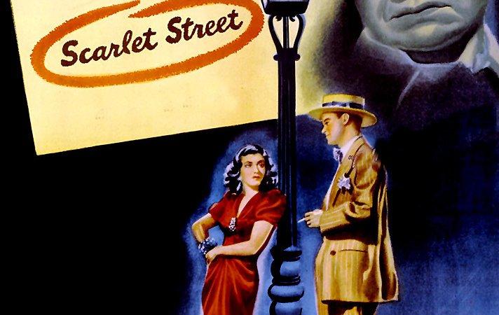 Photo du film : La rue rouge