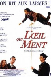 background picture for movie L'oeil qui ment
