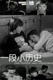 background picture for movie Une histoire sans importance