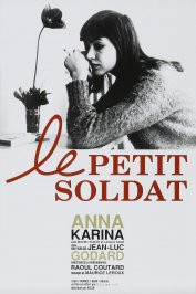 background picture for movie Le petit soldat
