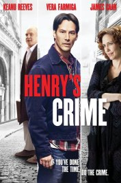 background picture for movie Henry's Crime