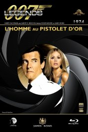 background picture for movie L'homme au pistolet d'or