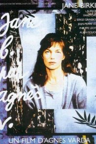 Affiche du film : Jane B. par Agnès V.