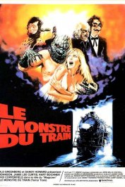 background picture for movie Le monstre du train
