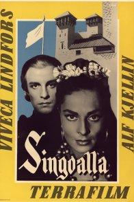 Affiche du film : Singoalla