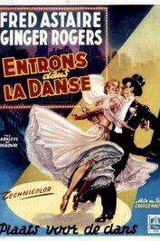 background picture for movie Entrons dans la danse