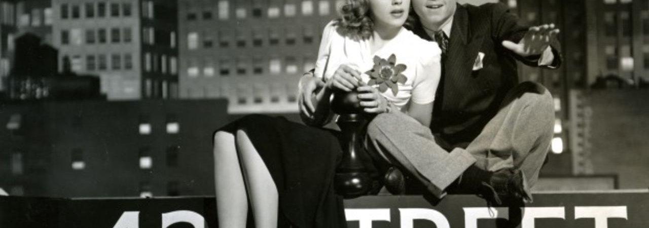 Photo du film : Debuts a broadway
