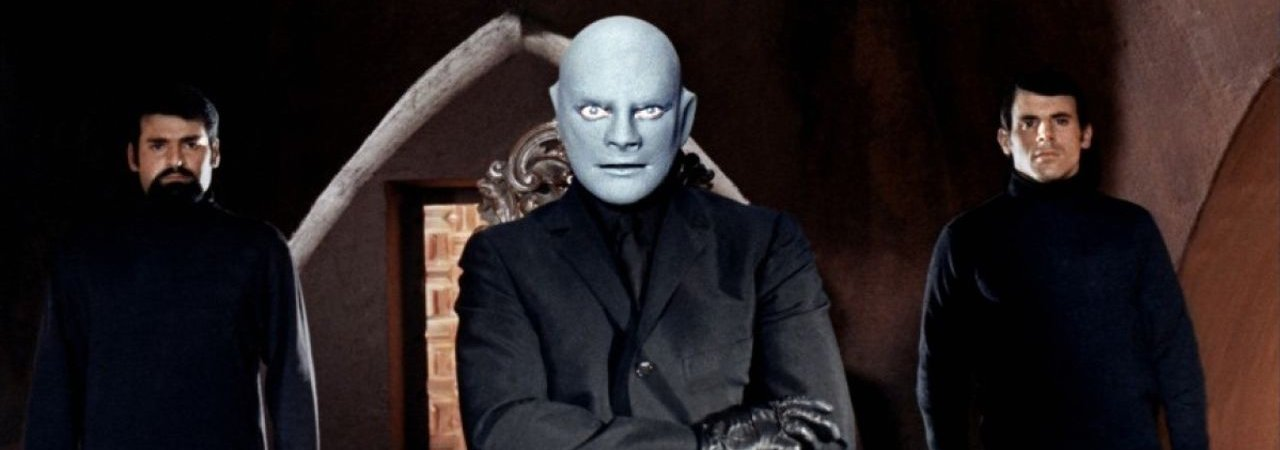 Photo du film : Fantomas