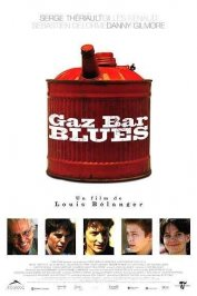 background picture for movie Gaz bar blues