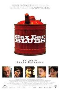 Affiche du film : Gaz bar blues