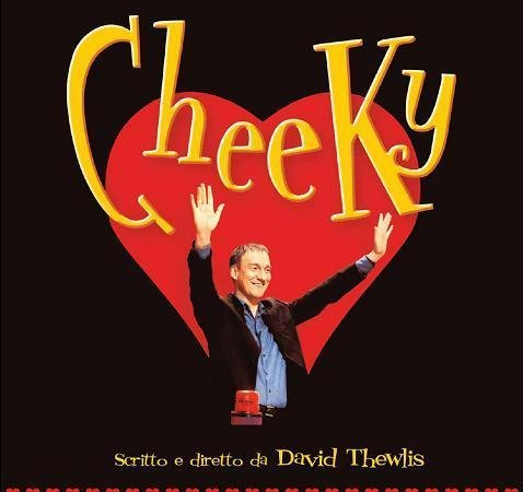 Photo du film : Cheeky