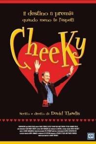 Affiche du film : Cheeky
