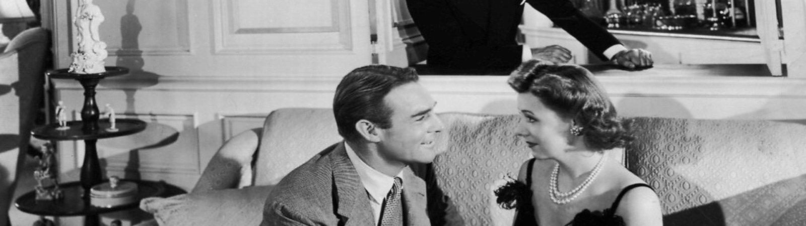 Photo dernier film Irene Dunne