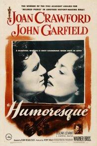 Affiche du film : Humoresque