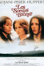 background picture for movie Les soeurs Bronté