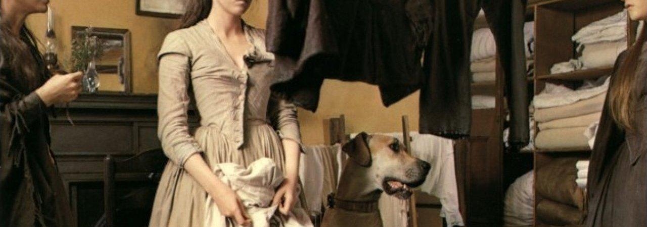 Photo du film : Les soeurs Bronté