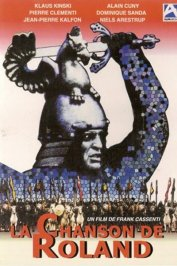 background picture for movie La chanson de Roland