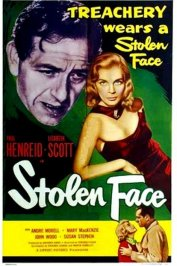 background picture for movie Stolen face