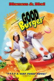 background picture for movie Good burger